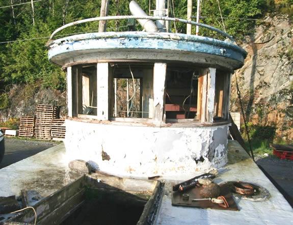 Wooden Marsh Boat Plans